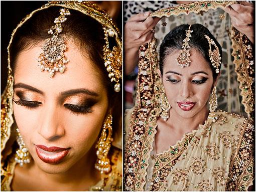 Florida Indian Wedding by Andrew Milne Photography