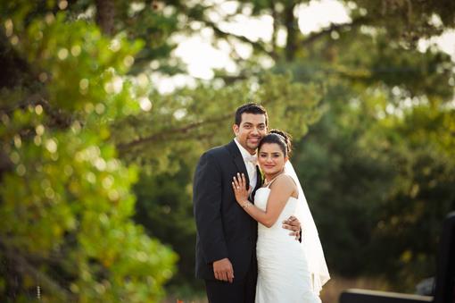 Florida Indian Wedding Portraits by Dana Goodson Photography