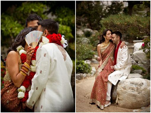 Fusion hindu and muslim wedding ceremony southern california indian wedding professionals photography matei horvath photography ceremony venue james irvine japanese garden cinematography junglespirit Image collections