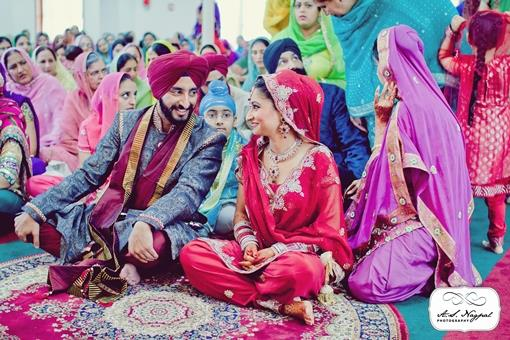 Glen Cove NY Sikh Wedding by A.S. Nagpal Photography - 2