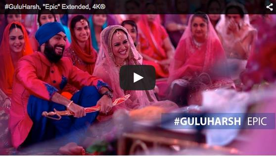 Thailand Sikh Indian Wedding Video by Singhunit