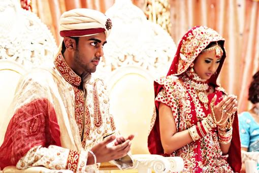 Guyanese Indian Wedding by Photography in Style - 1