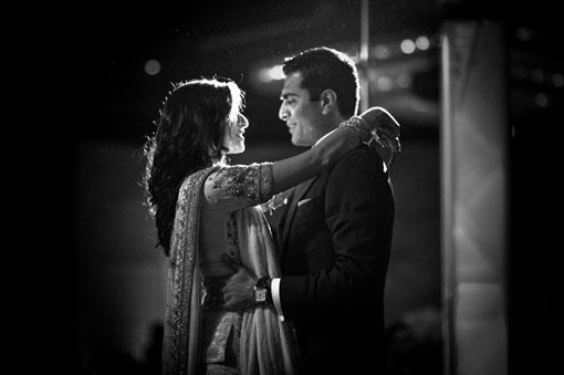 Houston Indian Wedding Reception: Priyanka & Sachin IV