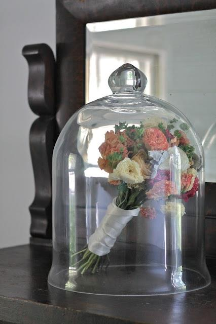 How To Preserve Indian Wedding Flowers And Bouquet