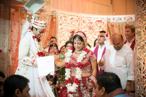 Illinois Hindu Wedding by Melissa Diep Photography - 1