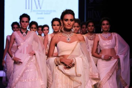 India International Jewellery Week 2013 - Part 1