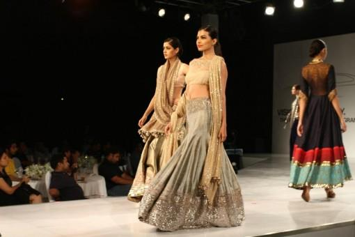 Indian Wedding Fashion - Manish Malhotra Visions of Beauty
