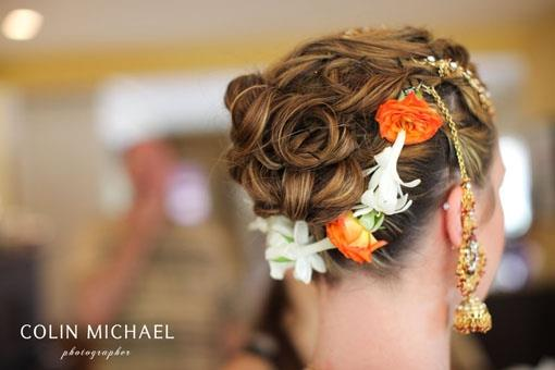 Guide: Hiring an Indian Wedding Hair Stylist