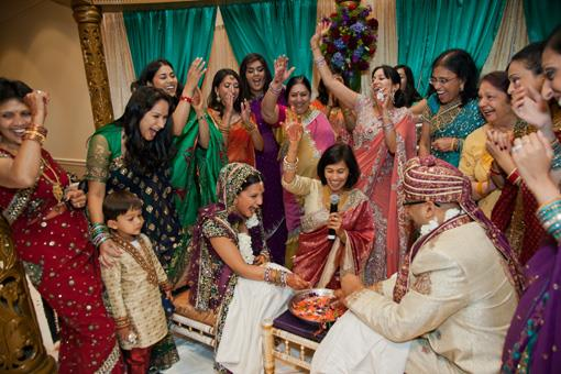 Indian wedding games and doli ceremonies junglespirit Images