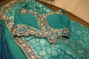 The Indian Bridal Trousseau - FAQ
