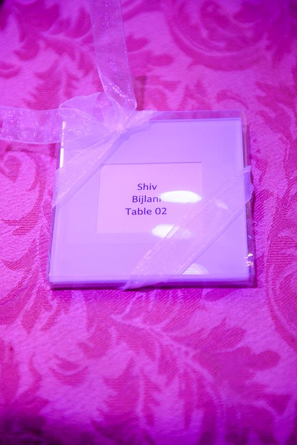 15a indian wedding escort cards