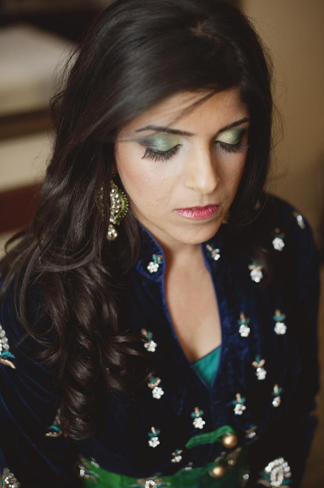 16a indian wedding makeup