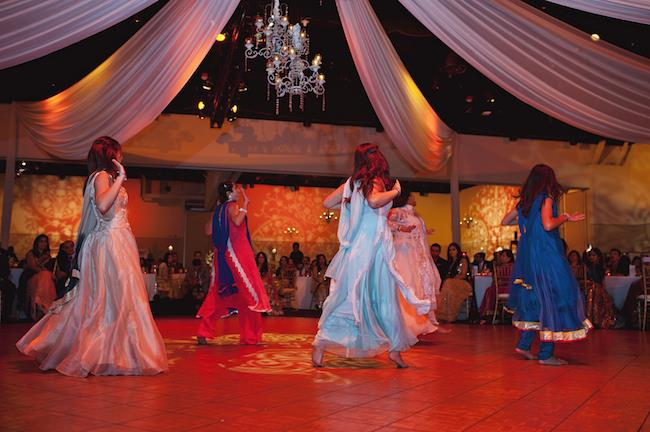 43a indian wedding dance