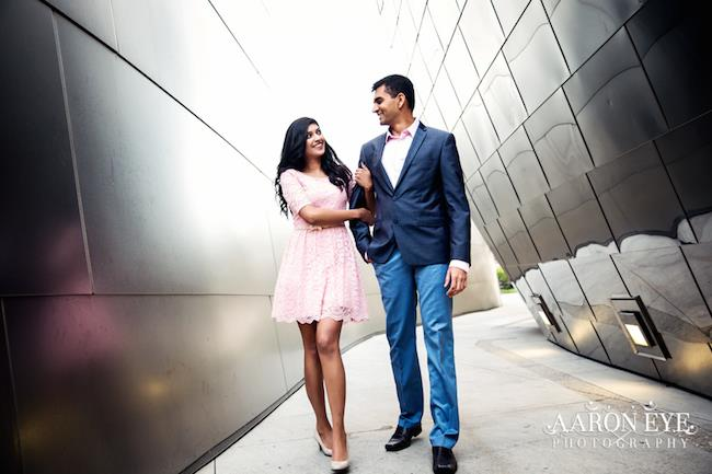 7 indian esession pink dress