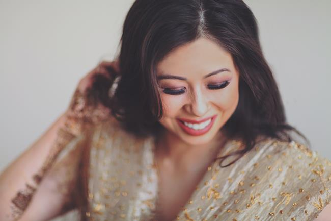 6 Indian Wedding Makeup