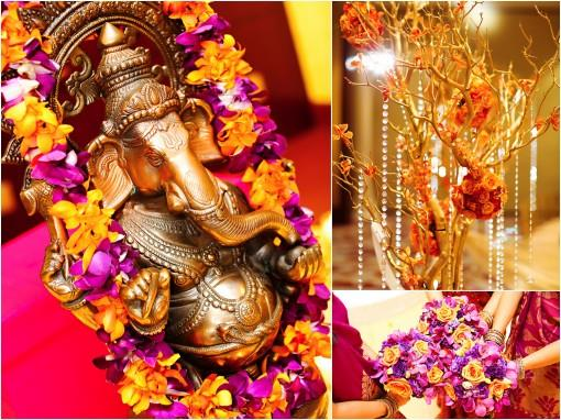 Indianapolis Hindu wedding by Jessica Strickland Photography - 1