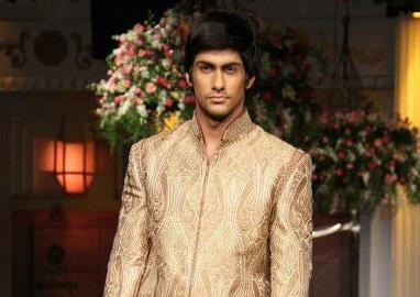 Aamby Valley India Bridal Fashion Week 2012 Azva