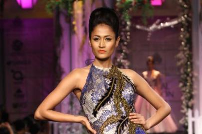 Aamby Valley India Bridal Fashion Week 2012 Shantanu & Nikhil