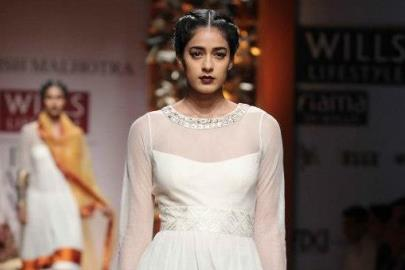 Indian Wedding Fashion from WIFW 2013 by Manish Malhotra