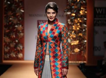 Indian Wedding Color Inspiration - WIFW 2013