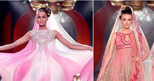 Delhi Couture Week: Suneet Varma