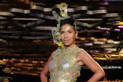Delhi Couture Week: Manav Gangwani