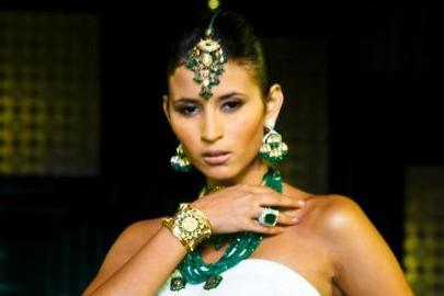 Aamby Valley Bridal Week 2011 – Jewels by Queenie