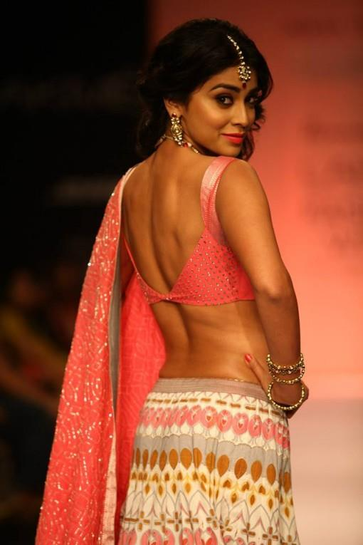 2-Lakme-Winter-2013-Shravan-Kumar-pink-low-cut-back-blouse-e1377621448281