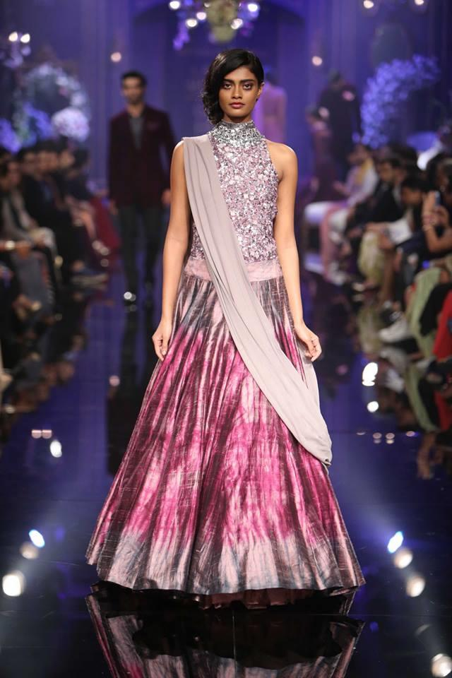 Lakme Fashion Week Winter 2014 Manish Malhotra
