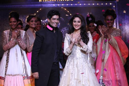 Lakme India Fashion Week Winter 2011 - Manish Malhotra