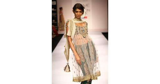 Lakmé Summer Resort 2012: Payal Singhal