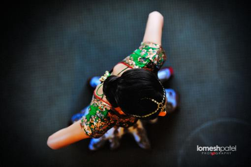 Little Rock Arkansas Indian Wedding by Lomesh Photography - 1