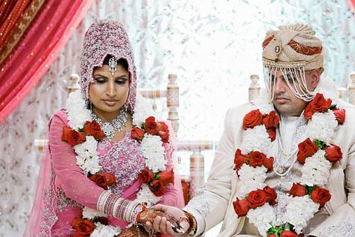 Long Island Hindu Wedding by B&B Photography