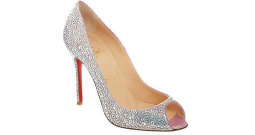 Tuesday Shoesday - Christian Louboutin
