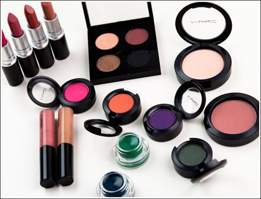 MAC Line of Indian Makeup