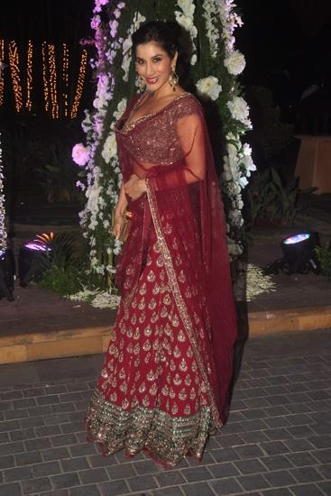 Sophie-in-Manish-Malhotra