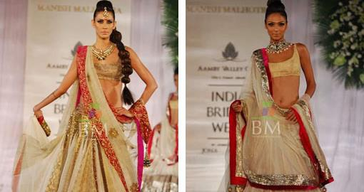 Aamby Valley Bridal Week Finale – Manish Malhotra