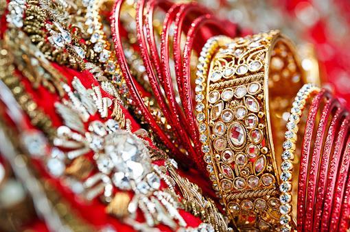 Maryland Indian Wedding by Photographick Studios (1)