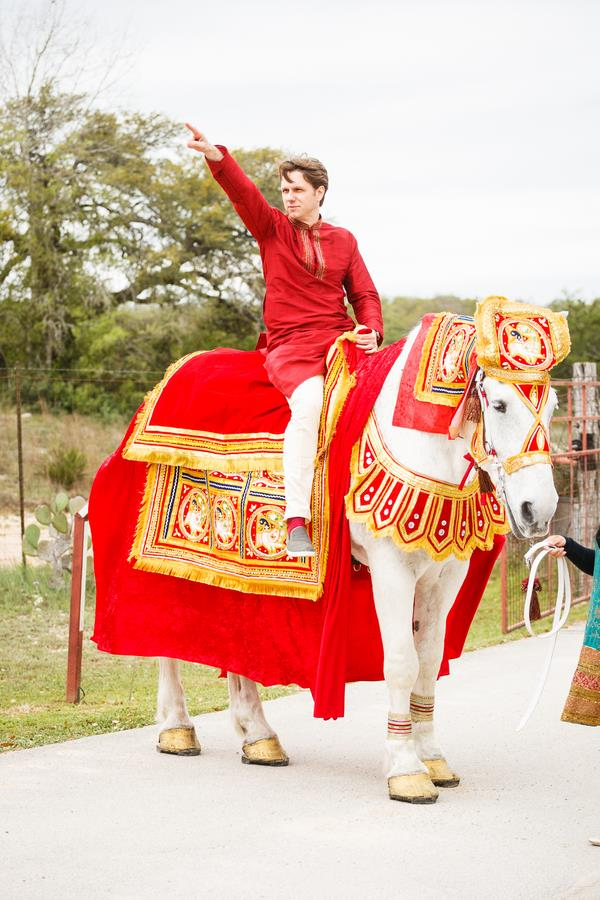 3a indian wedding baraat