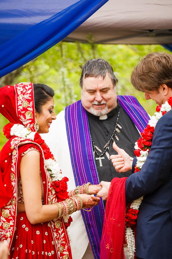 6a indian wedding ceremony