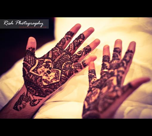 New Delhi Indian Wedding by Rish Photography - 1