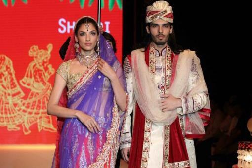 India International Jewellery Week 2013 - Part 4