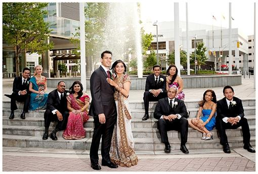 New Jersey Indian Reception by SYPhotography - 4