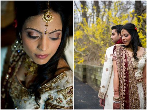 New Jersey Indian Wedding by 5 West Studios