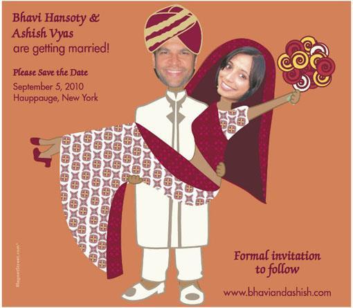 New York Indian Wedding: Bhavi and Ashish (1)