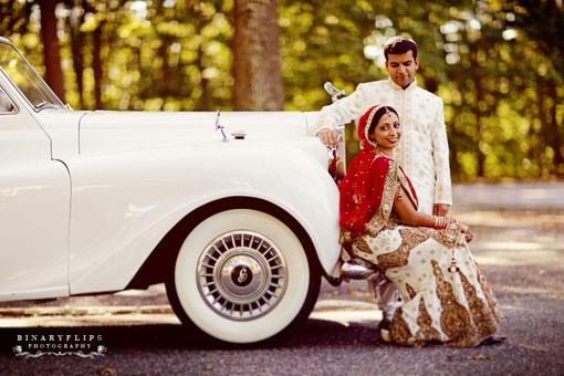 New York Indian Wedding: Bhavi and Ashish (3)