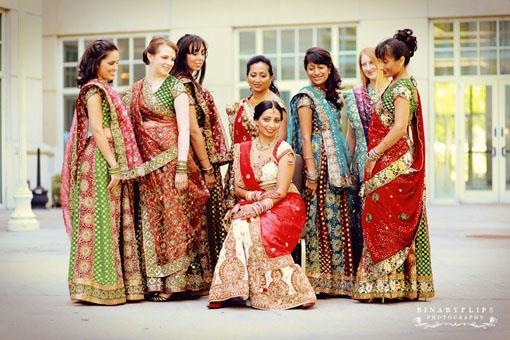 New York Indian Wedding: Bhavi and Ashish (4)