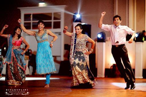 New York Indian Wedding: Bhavi and Ashish (5)
