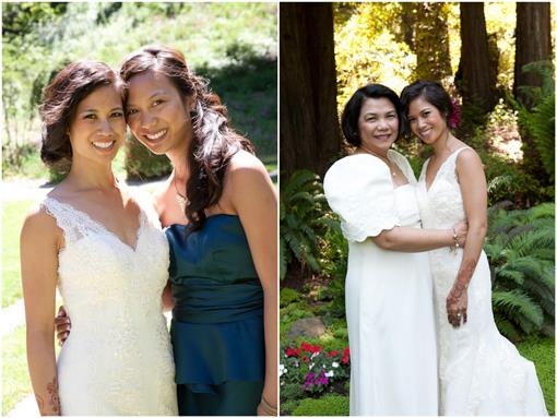 Northern California Indian Fusion Wedding - 2