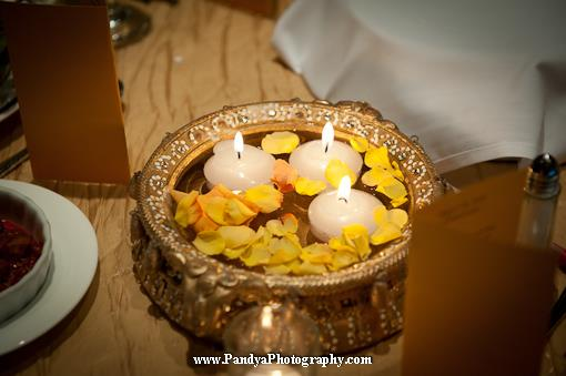 NY Indian Wedding Reception by Pandya Photography